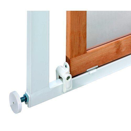 Safety1st Ворота безопасности Easy Close Deco (фото, вид 4)