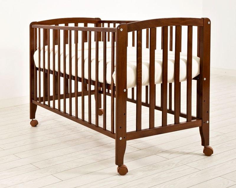 Кроватка Angela Bella Бьянка (фото, вид 2)