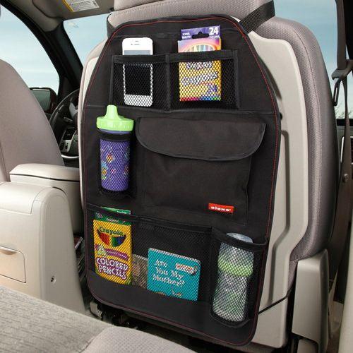 DIONO Чехол для переднего сидения STOW'n GO (фото, вид 2)