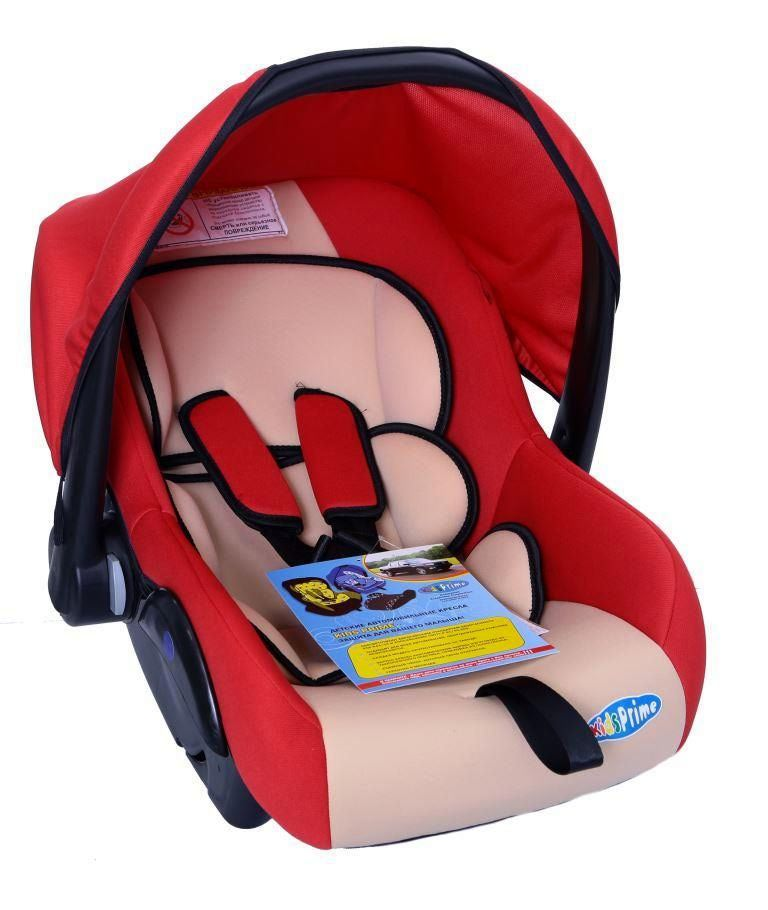Автокресло Kids Prime LB 321 (0-13 кг) (фото, вид 8)