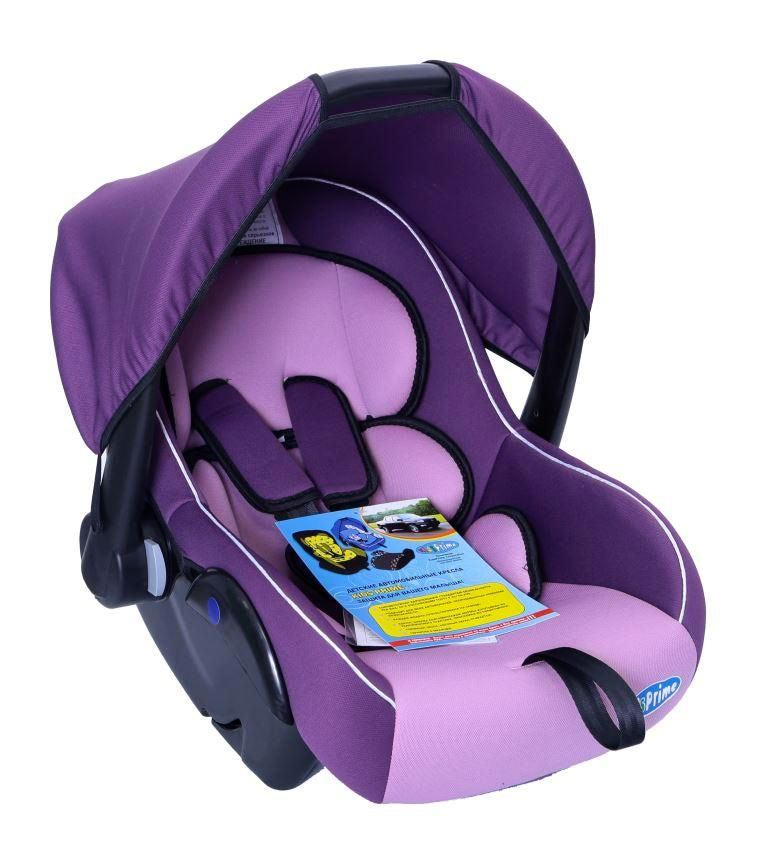 Автокресло Kids Prime LB 321 (0-13 кг) (фото, вид 4)