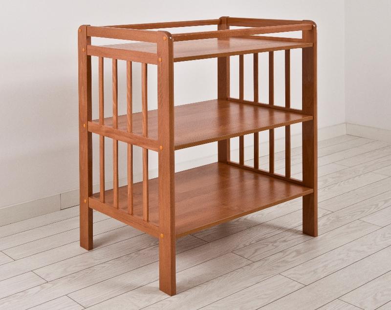 Пеленальный столик GANDYLYAN Angela Bella Vito (фото, вид 5)