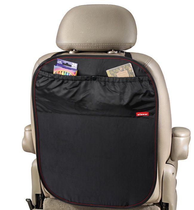 DIONO Чехол для переднего сидения Stuff'n Scuff (фото, вид 1)