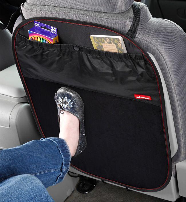 DIONO Чехол для переднего сидения Stuff'n Scuff (фото, вид 2)