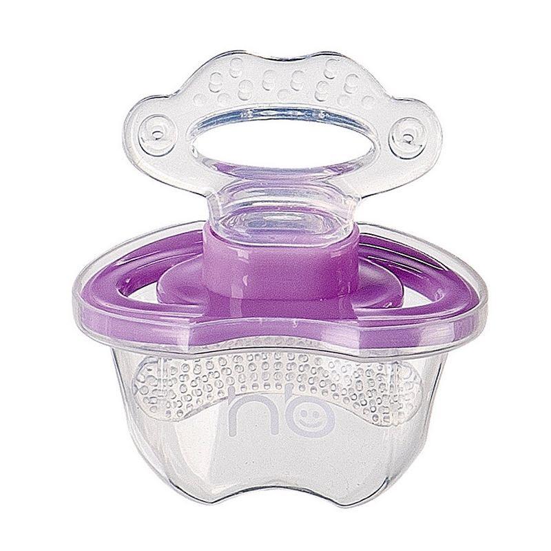 Прорезыватель HAPPY BABY Teether silicone (фото, вид 2)