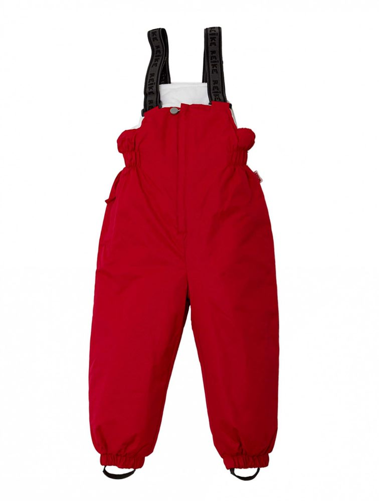 REIKE Комплект для девочки (куртка+полукомбинезон) mice violet (фото, вид 3)