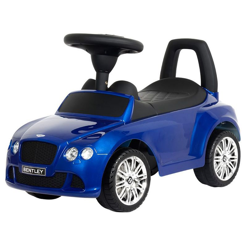 Каталка ChiLokBo Bentley (фото, вид 3)