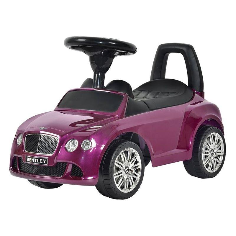 Каталка ChiLokBo Bentley (фото, вид 4)