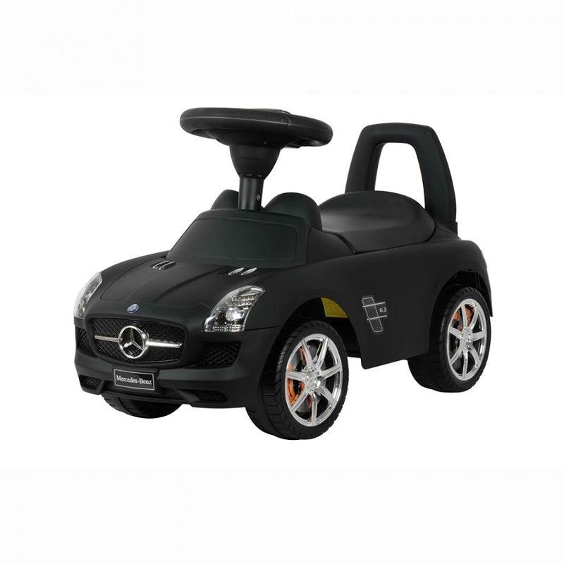 Каталка ChiLokBo Mercedes (фото, вид 3)