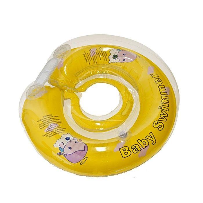 Круг для купания новорожденных детей (фото, вид 2)