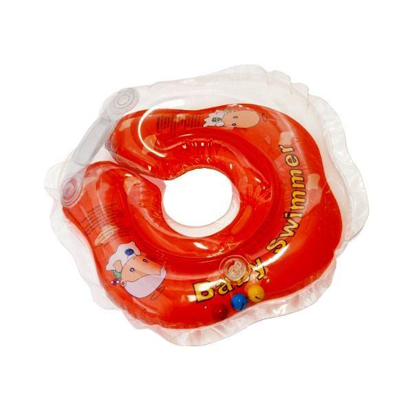 Круг для купания новорожденных детей (фото, вид 4)