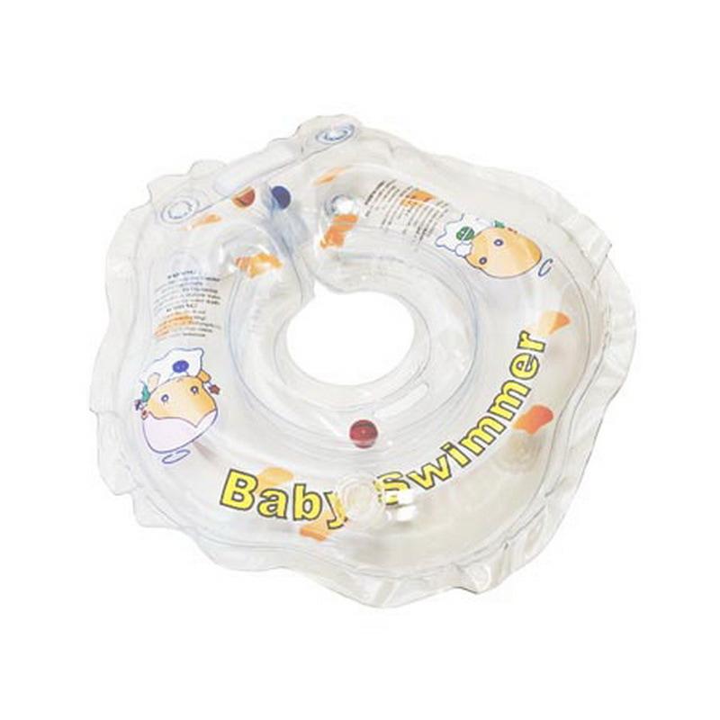 Круг для купания новорожденных детей (фото, вид 7)