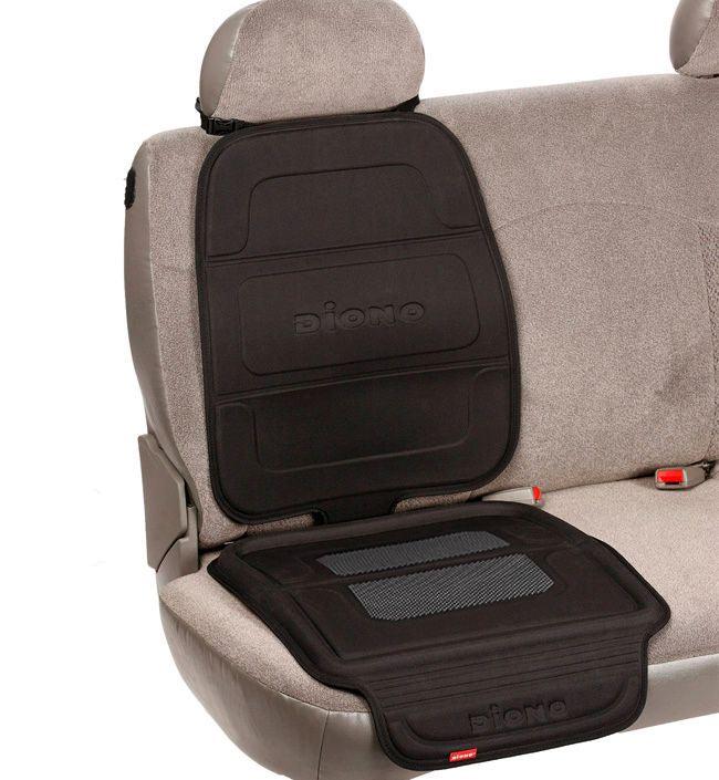 DIONO Чехол-накладка для автомобильного сидения Seat Guard Complete (фото, вид 1)