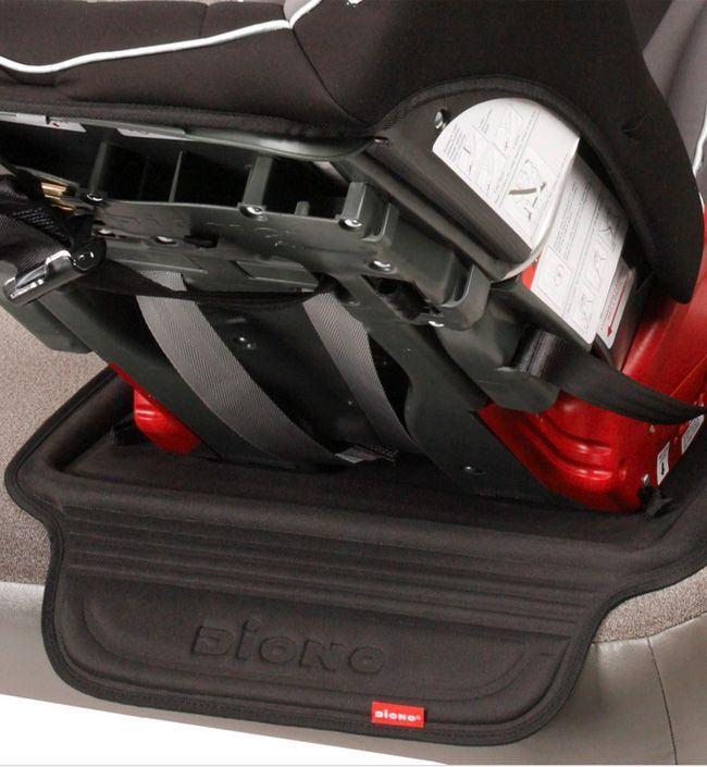 DIONO Чехол-накладка для автомобильного сидения Seat Guard Complete (фото, вид 4)