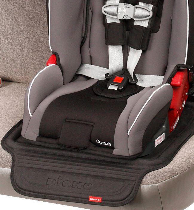DIONO Чехол-накладка для автомобильного сидения Seat Guard Complete (фото, вид 5)
