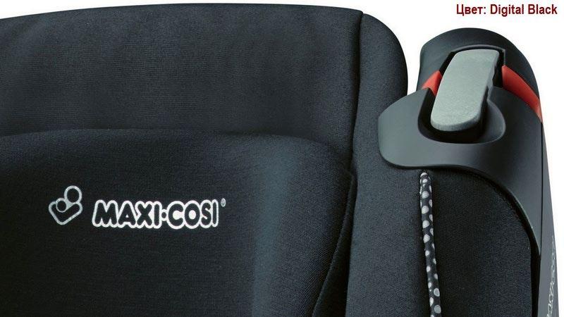 Автокресло Maxi-Cosi TOBI (9-18 кг) (фото, вид 11)