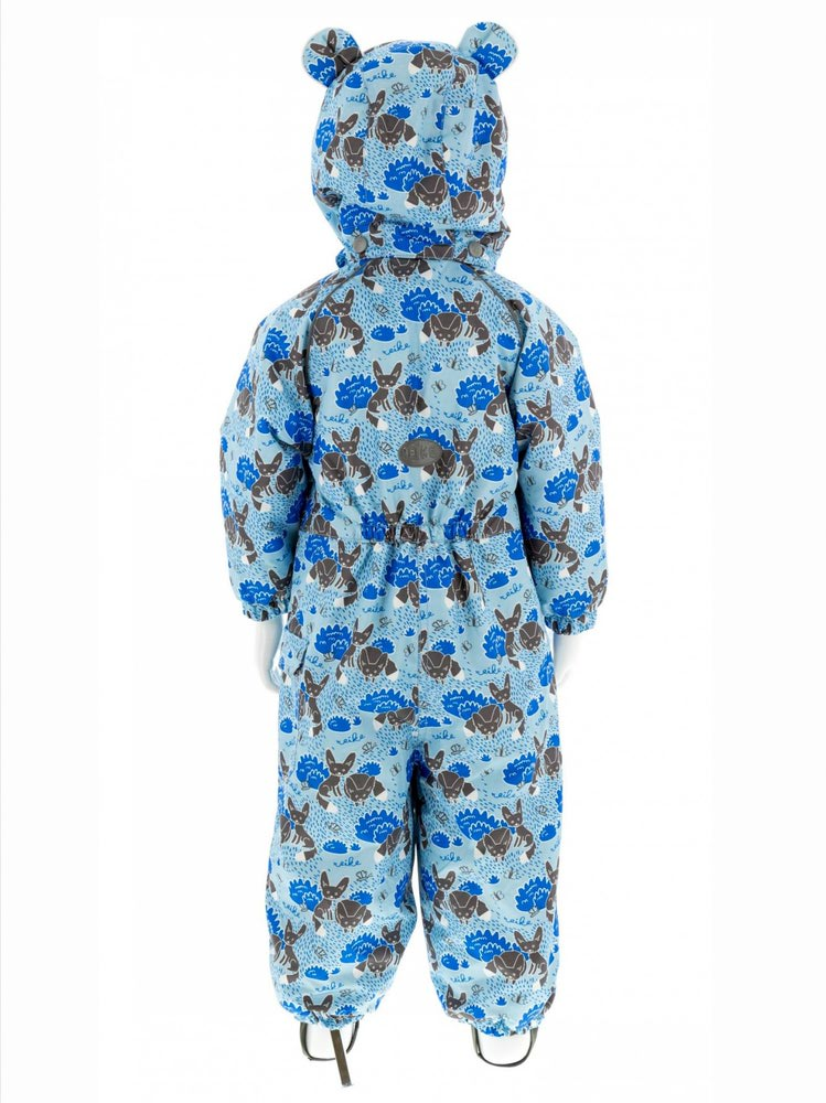 REIKE Комбинезон детский friends blue (фото, вид 1)