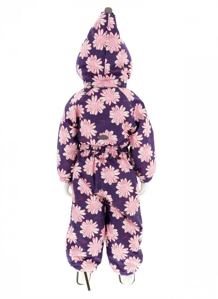 REIKE Комбинезон детский camomile violet (фото, вид 1)
