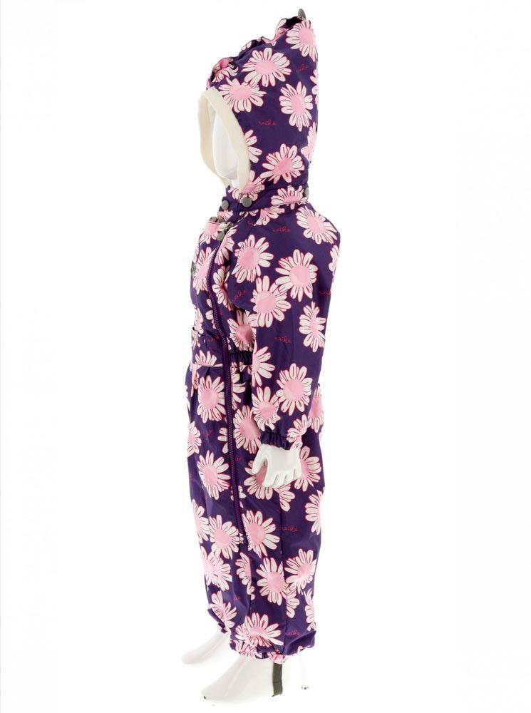 REIKE Комбинезон детский camomile violet (фото, вид 3)