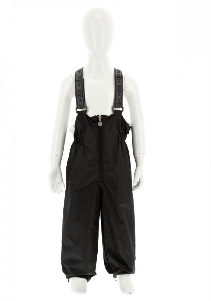 REIKE Комплект для мальчика (куртка+полукомбинезон) safari grey (фото, вид 4)