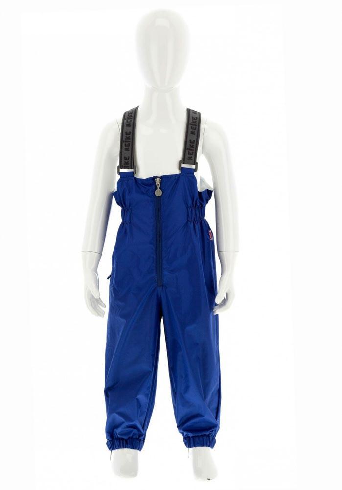 REIKE Комплект для мальчика (куртка+полукомбинезон) safari blue (фото, вид 4)