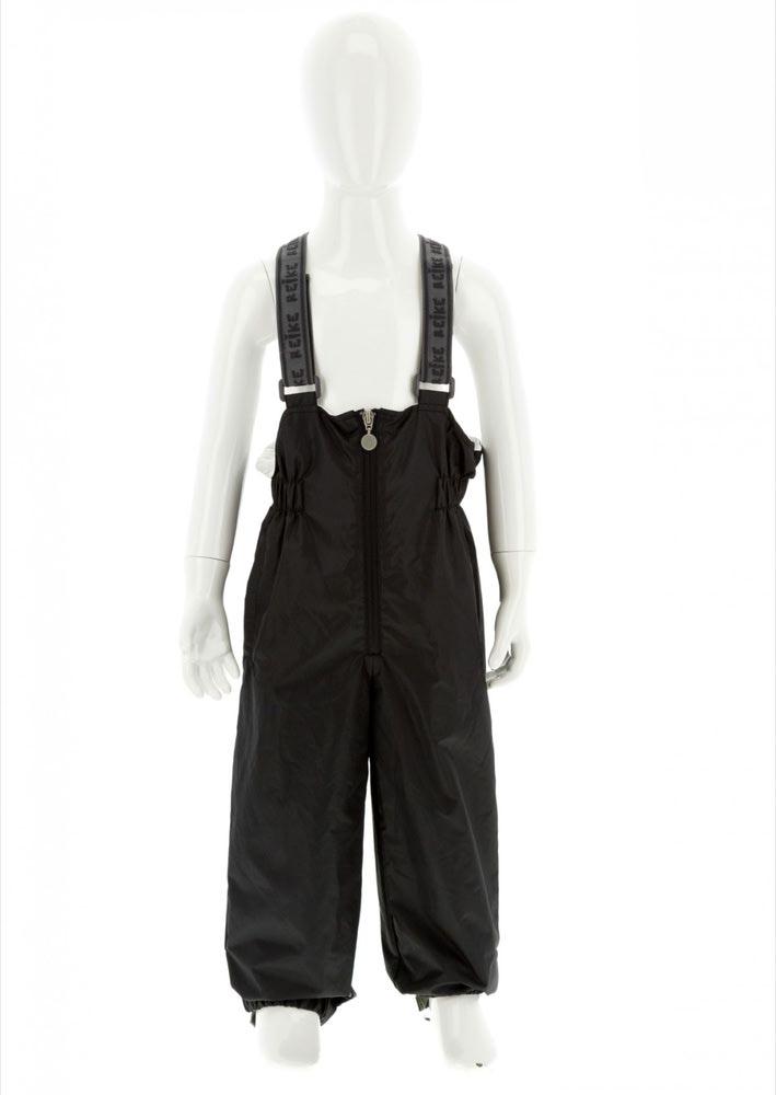 REIKE Комплект для мальчика (куртка+полукомбинезон) safari orange (фото, вид 4)