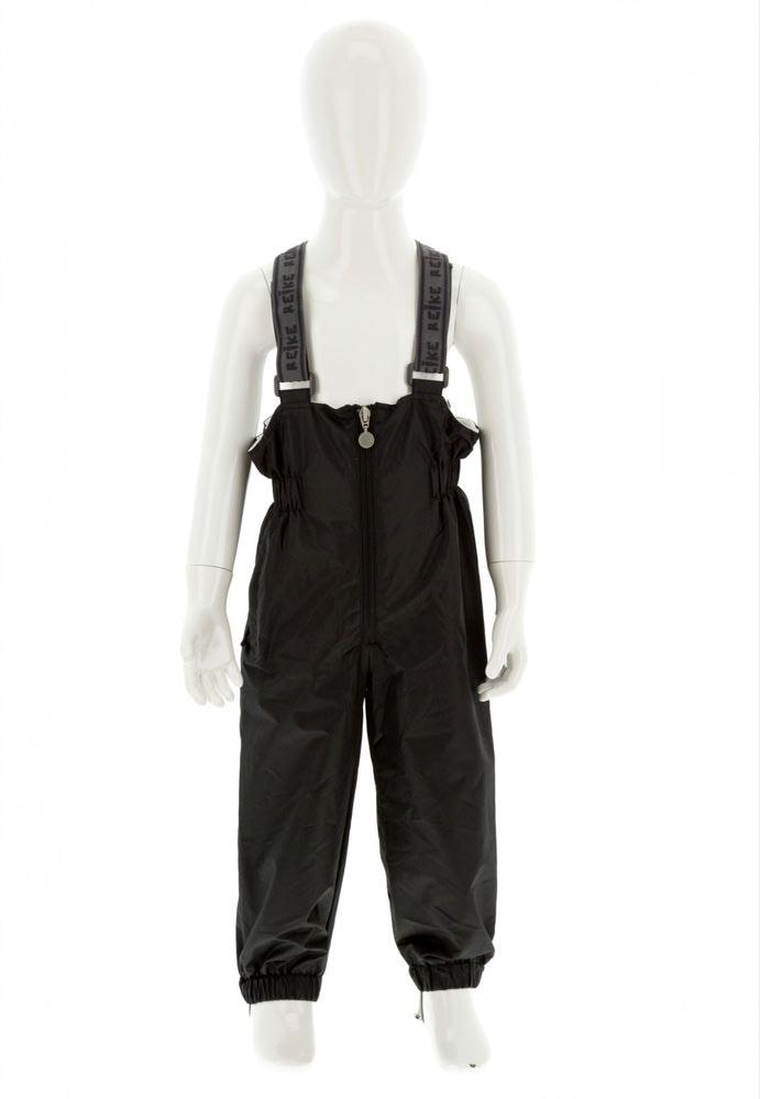 REIKE Комплект для девочки (куртка+полукомбинезон) camomile red (фото, вид 4)