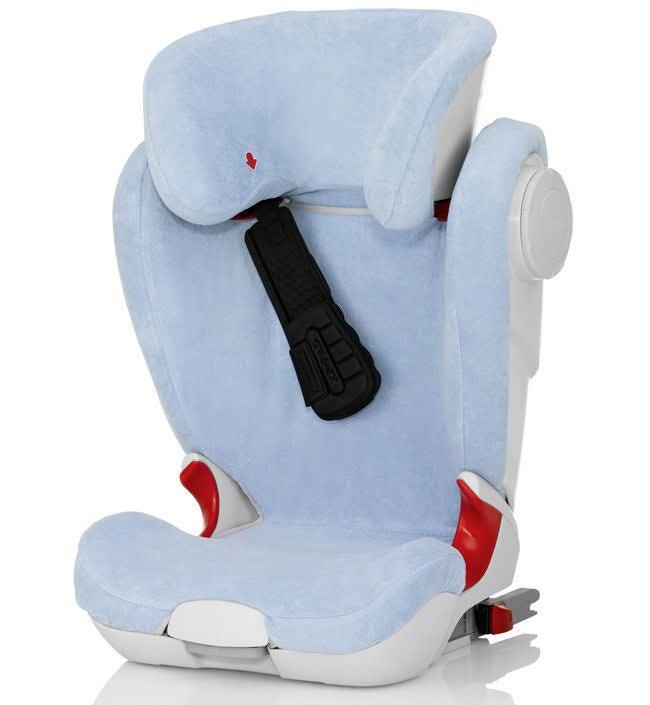 BRITAX ROEMER Летний чехол для кресла Kidfix XP SICT (фото, вид 1)