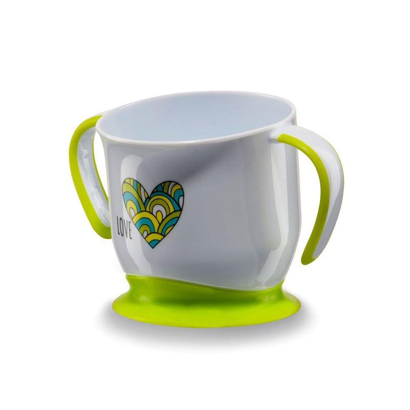 HAPPY BABY Кружка на присоске BABY CUP WITH SUCTION BASE (фото, вид 3)