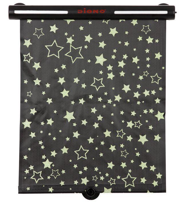DIONO Шторка от солнца для автомобиля Starry Night (фото, вид 1)