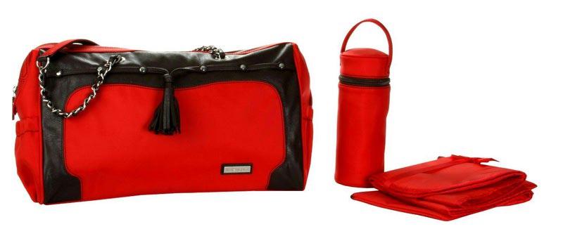 Kalencom Сумка для коляски Pippen Bag (фото, вид 4)