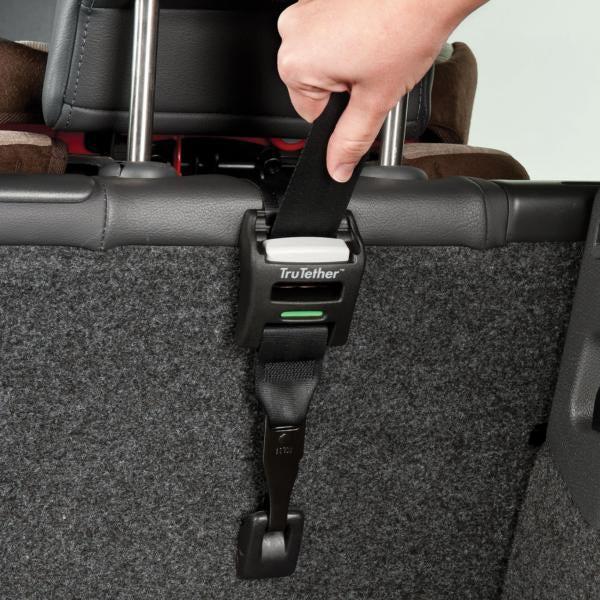 Автокресло EVENFLO SafeMax™ Platinum Series™ (2,2 -54,4 кг) с ISOFIX (фото, вид 22)