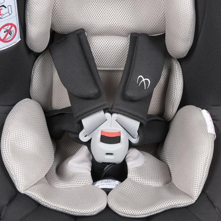Автокресло CARMATE KURUTTO NT2 Premium (0-18 кг) (фото, вид 14)