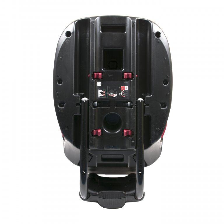 Автокресло CARMATE KURUTTO NT2 Premium (0-18 кг) (фото, вид 15)