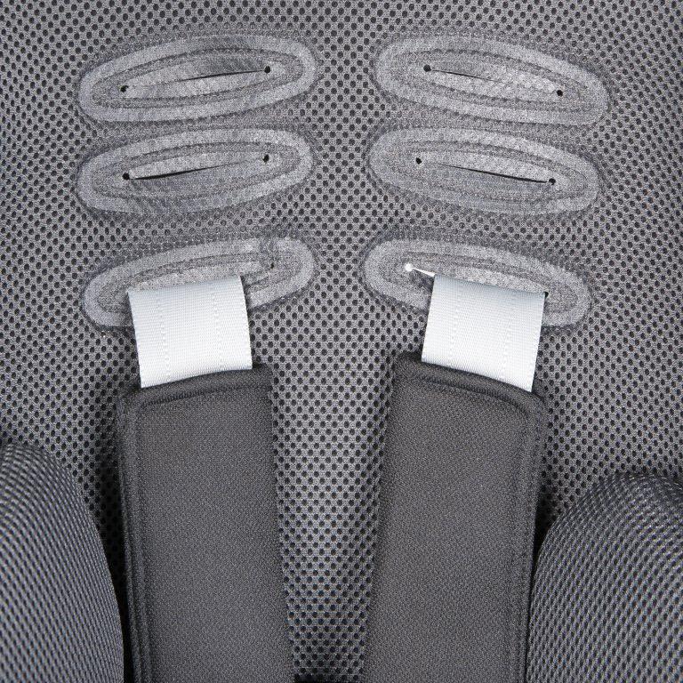 Автокресло CARMATE Swing Moon Premium (9-25 кг) (фото, вид 4)