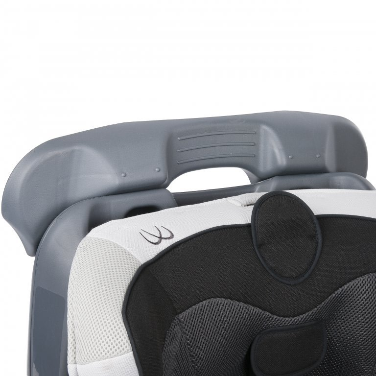 Автокресло CARMATE Swing Moon Premium (9-25 кг) (фото, вид 17)