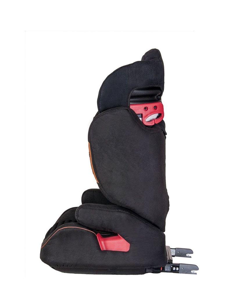 Автокресло COLETTO Avanti IsoFix (15-36 кг) (фото, вид 7)
