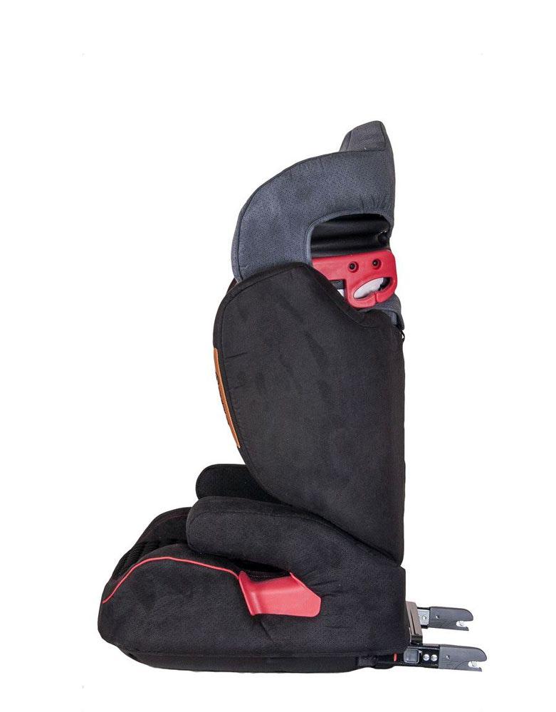 Автокресло COLETTO Avanti IsoFix (15-36 кг) (фото, вид 16)