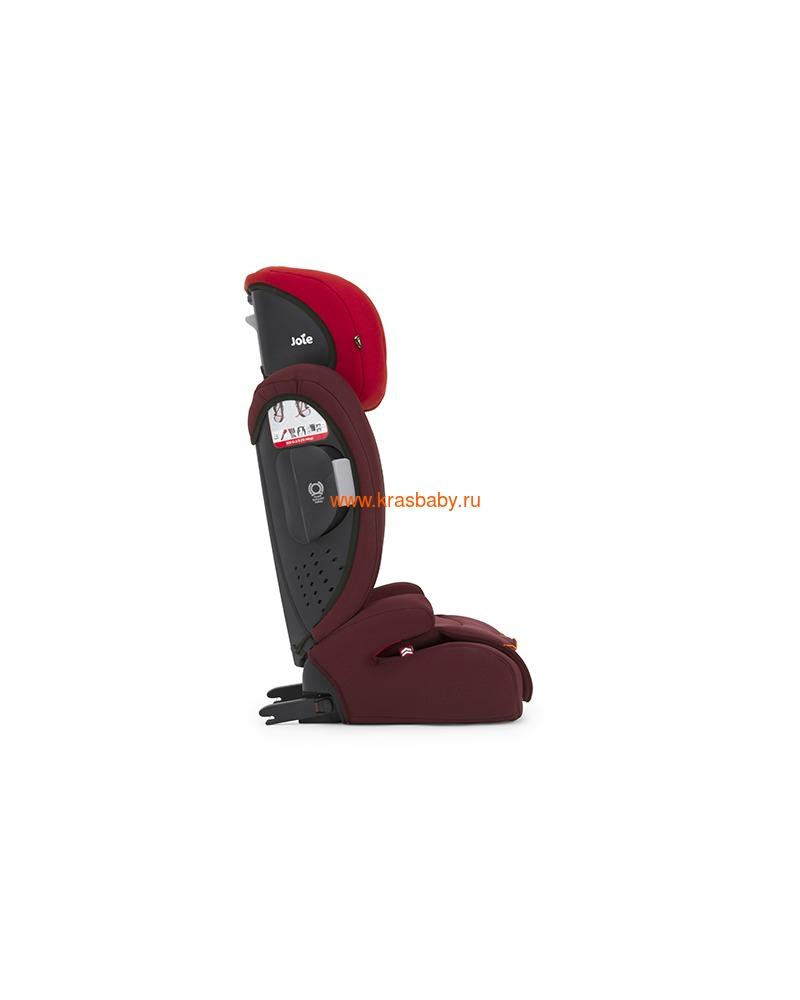Автокресло JOIE DUALLO (15-36 кг) ISOFIX (фото, вид 15)