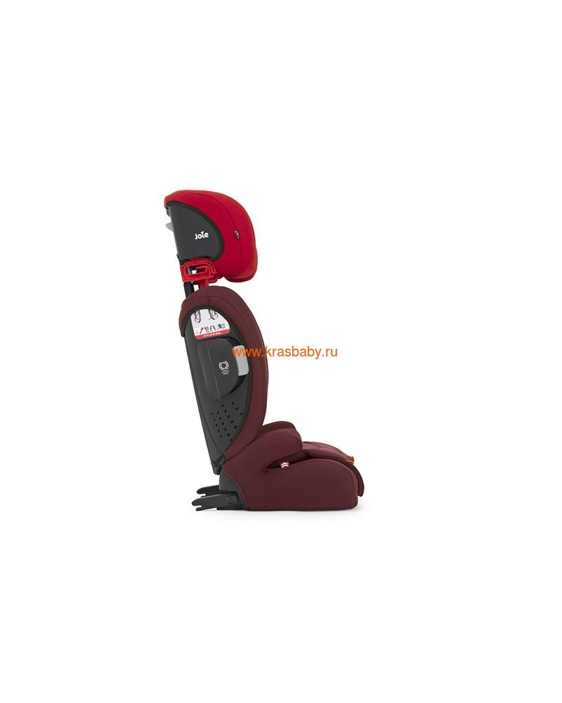 Автокресло JOIE DUALLO (15-36 кг) ISOFIX (фото, вид 16)
