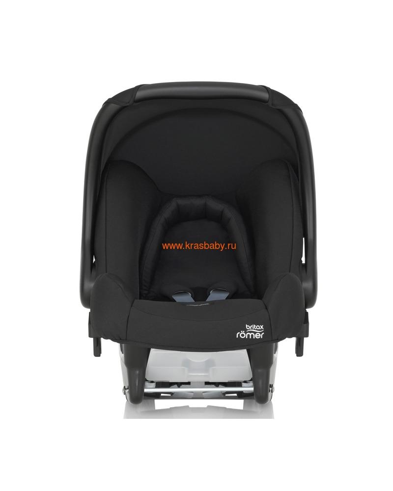 Автокресло BRITAX ROEMER Baby-Safe (0-13 кг) (фото, вид 1)