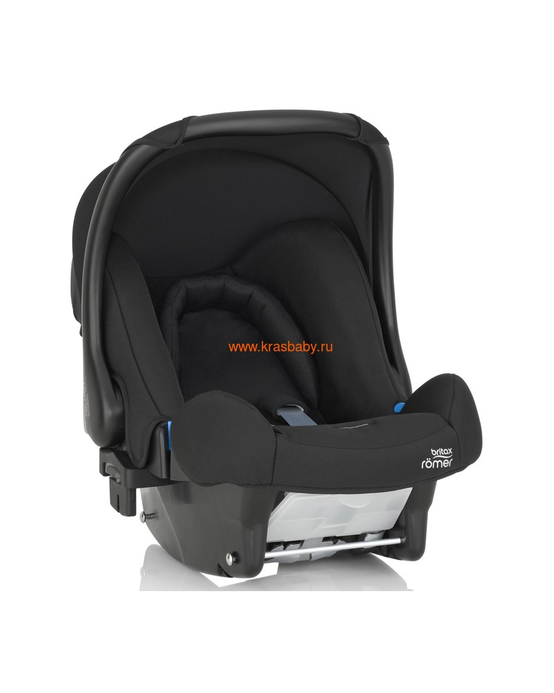 Автокресло BRITAX ROEMER Baby-Safe (0-13 кг) (фото, вид 2)