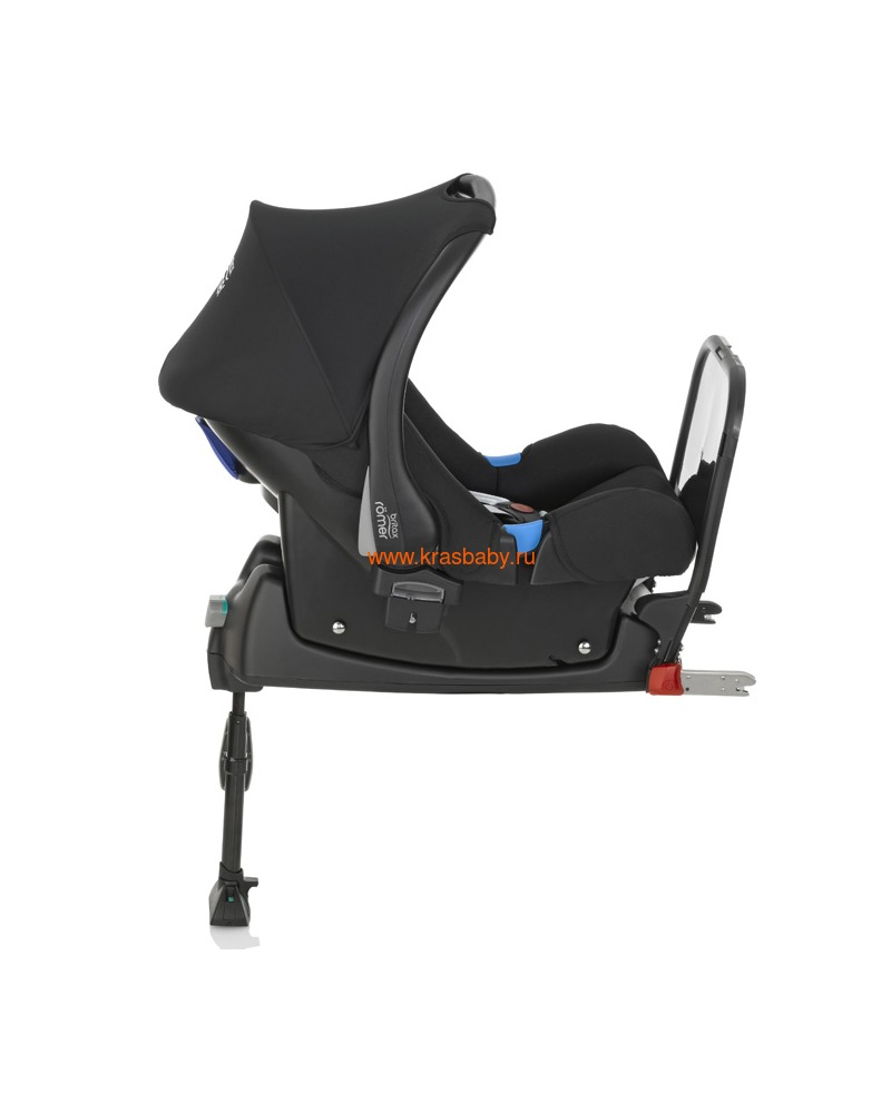 Автокресло BRITAX ROEMER Baby-Safe (0-13 кг) (фото, вид 4)