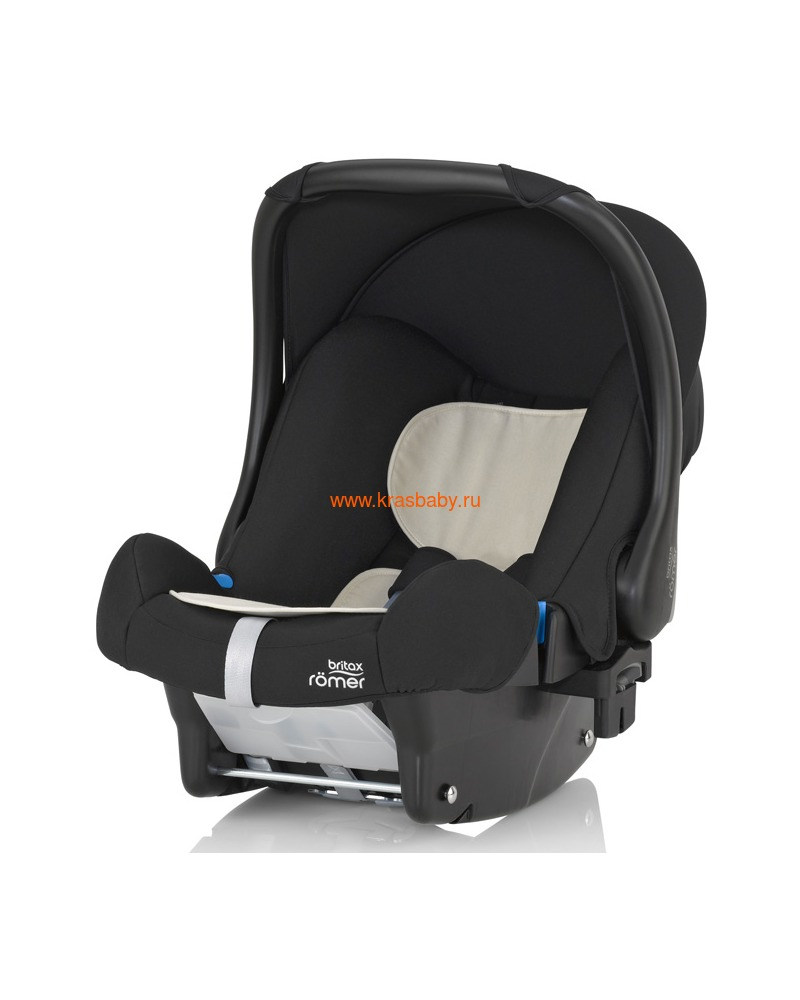 Автокресло BRITAX ROEMER Baby-Safe (0-13 кг) (фото, вид 5)
