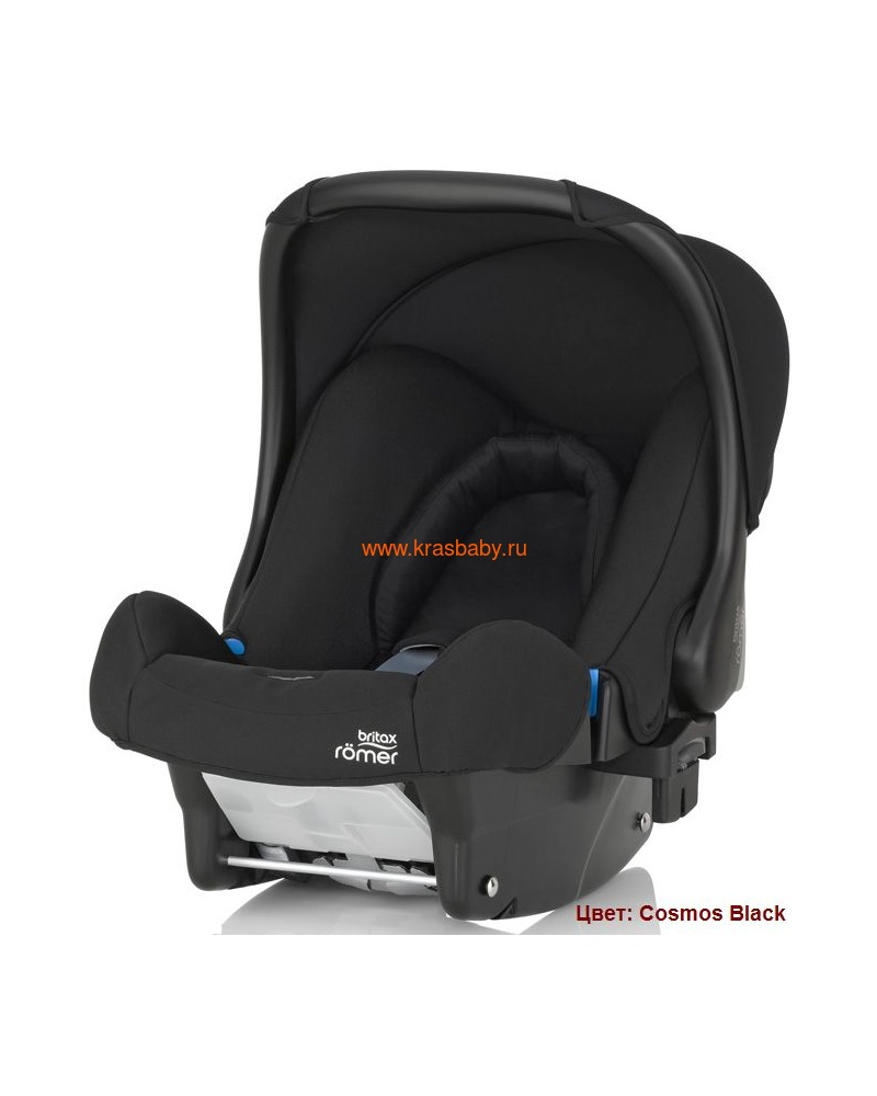 Автокресло BRITAX ROEMER Baby-Safe (0-13 кг) (фото, вид 6)