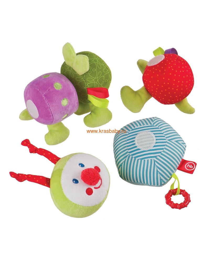 """HAPPY BABY Развивающая игрушка-трансформер """"Гусеница"""" (фото, вид 2)"""