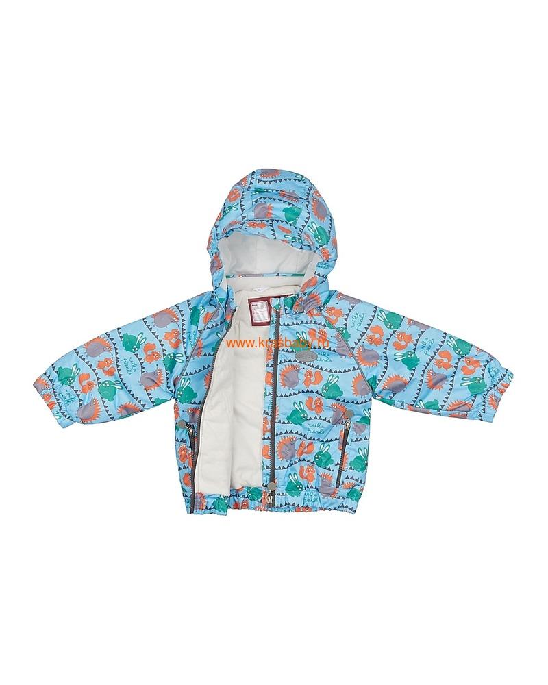 REIKE Комплект (куртка+полукомбинезон) friends (фото, вид 1)