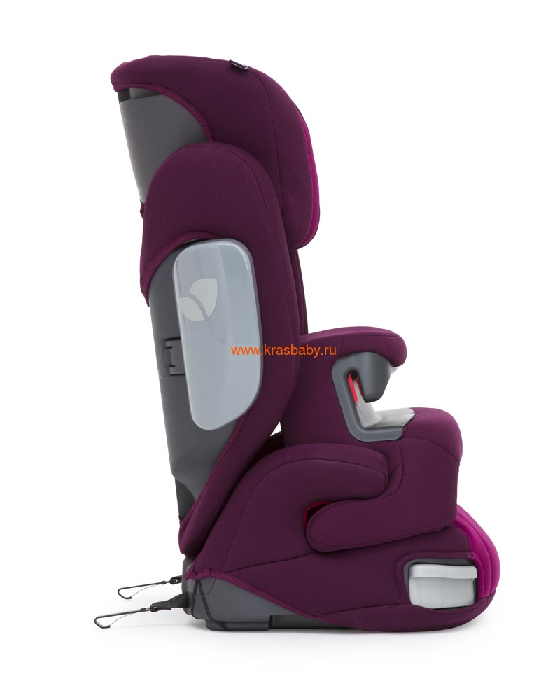 Автокресло JOIE Trillo™ Shield (9-36кг) -с ISOFIX (фото, вид 10)