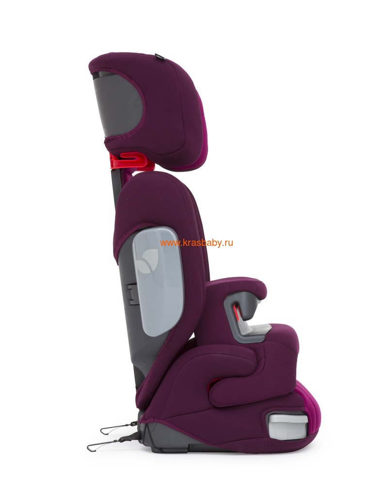 Автокресло JOIE Trillo™ Shield (9-36кг) -с ISOFIX (фото, вид 11)