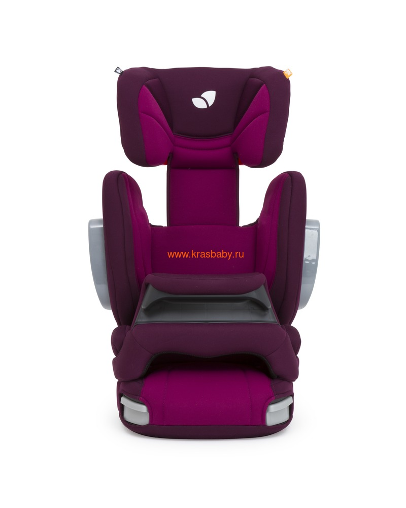 Автокресло JOIE Trillo™ Shield (9-36кг) -с ISOFIX (фото, вид 12)
